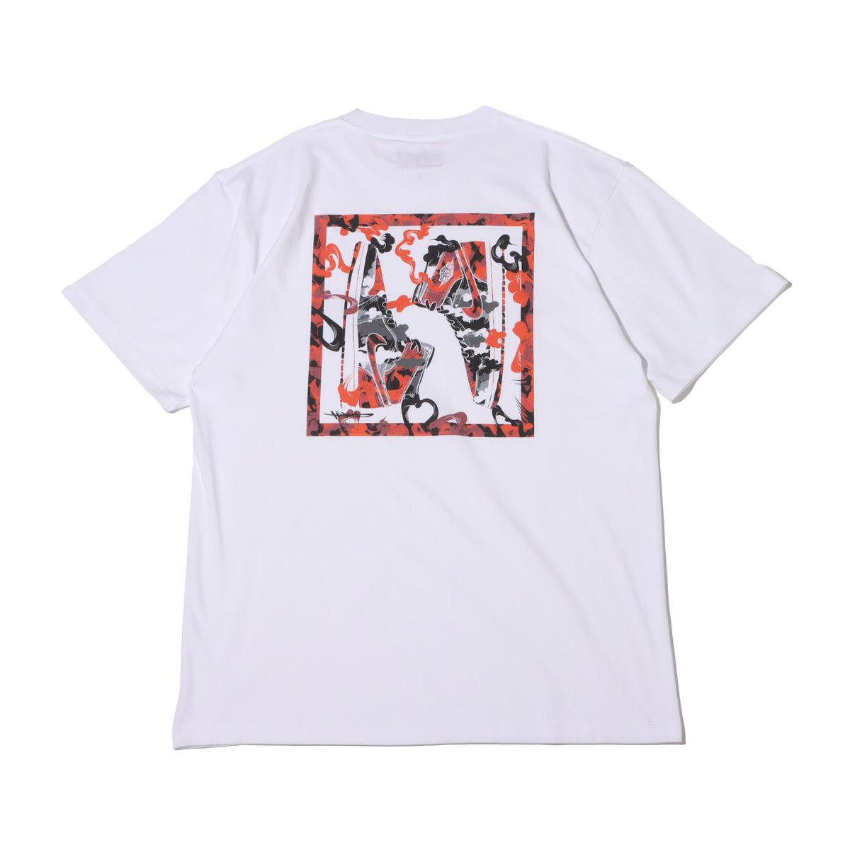 artrA(アルトラ) Tシャツ