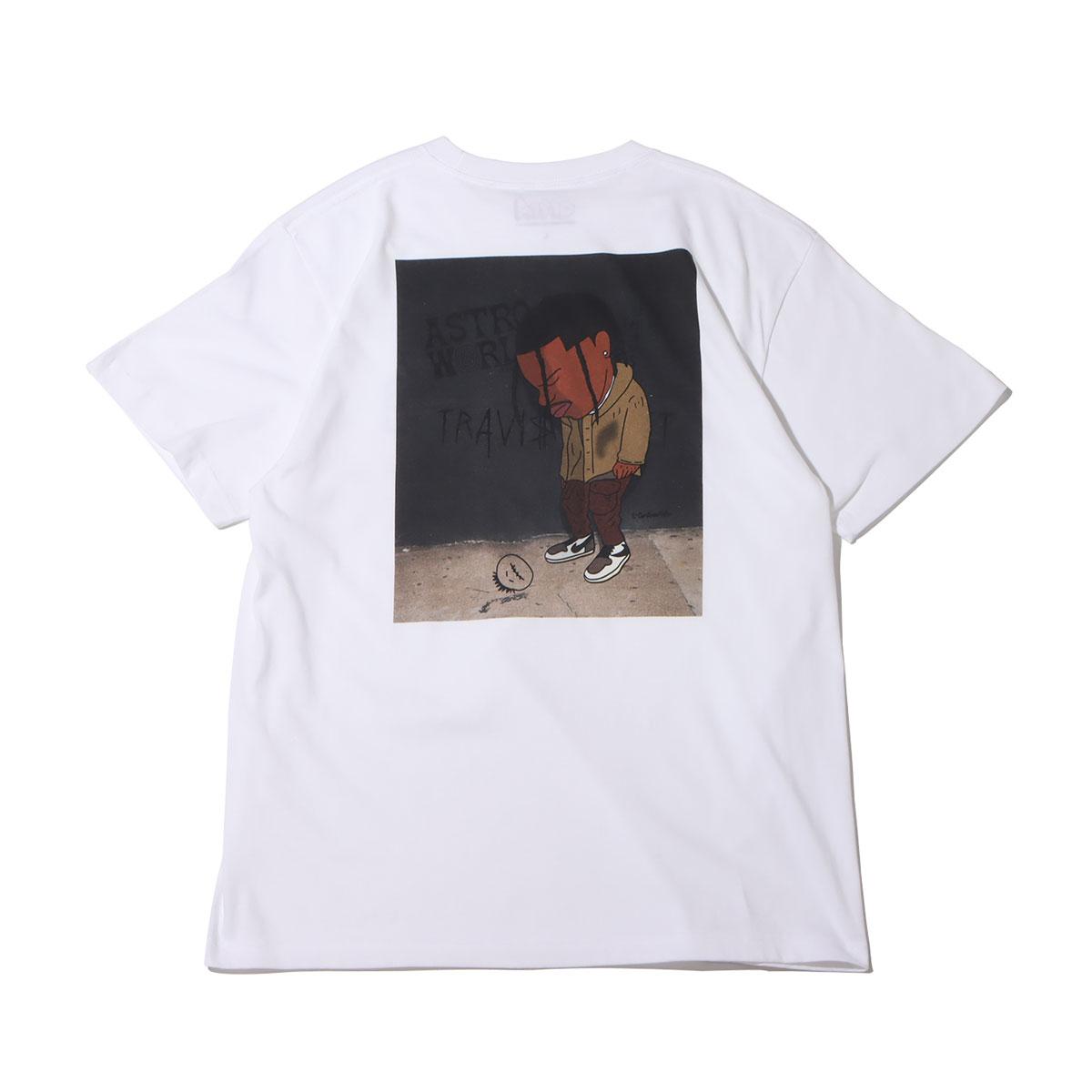artrA(アルトラ) Tシャツ9
