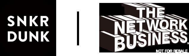 スニダン×ザ・ネットワークビジネス コラボ