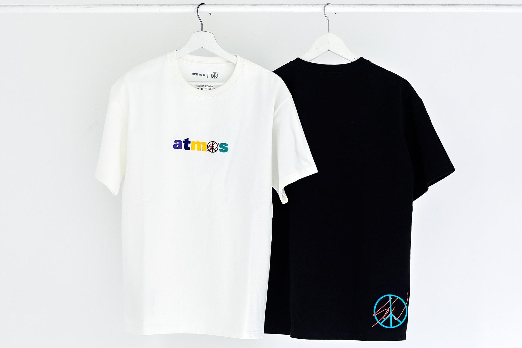 atmos × Sean Wotherspoon × asics GEL-LYTE 3 OG 3枚目