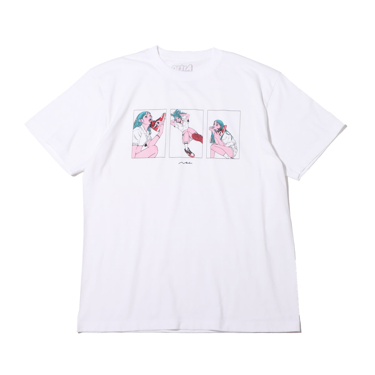 artrA(アルトラ) Tシャツ5